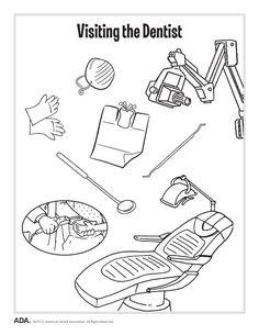 1000+ images about Dental Hygiene Printables For Children