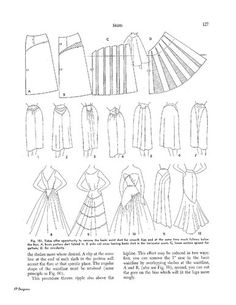 1000+ images about Books: Sewing, Design, Pattern Drafting