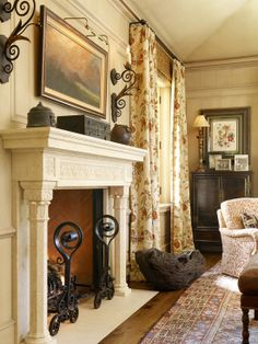 1000 Images About FireplaceMantle Decorating Ideas On