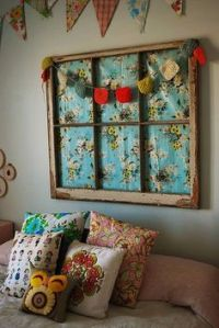 1000+ ideas about Old Window Headboard on Pinterest ...