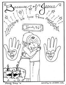 Sunday School Worksheets/Activities/Crafts on Pinterest