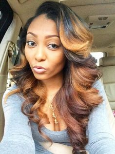 best dark brown hair with face framing hairstyles 2016 african american women and shoulder length