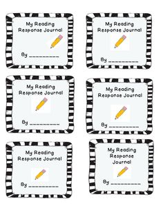 1000+ images about Reader's Notebook. on Pinterest