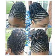 silky flat twists twist hairstyles