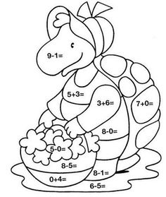 1000+ images about Matemáticas: Suma y resta on Pinterest