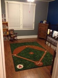 Lacrosse rug for Aidan | hooked | Pinterest | Lacrosse and ...