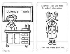 1000+ images about Science/Notebooks/What is a Scientist