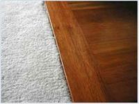 hardwood floor transitions | Christopherson Wood Floors ...