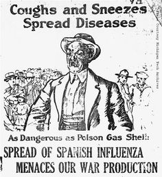 1000+ images about 1918 Influenza Epidemic on Pinterest