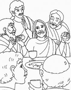 1000+ images about Bible: Jesus & the Lord's Supper on