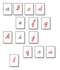 Cursive handwriting, Handwriting worksheets and Cursive on