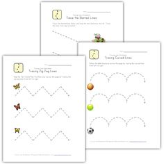1000+ images about Worksheets for Children on Pinterest