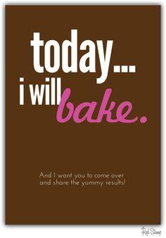 Cake Baking Quotes QuotesGram