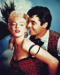 River Of No Return on Pinterest | Rivers, Marilyn Monroe and ...