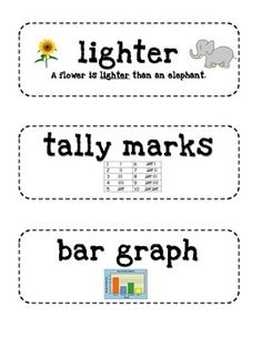 1000+ images about Math Vocabulary/Strategies on Pinterest