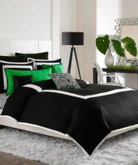 Purple 'Peacock' bedding set - Duvet covers & pillow cases ...