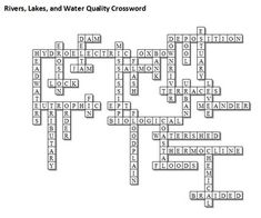 1000+ images about Rivers, Lakes, and Water Quality Unit