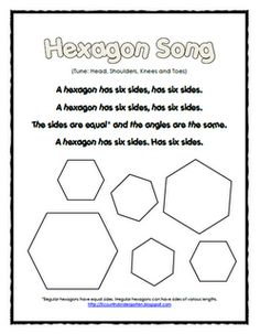 1000+ images about Shapes Activities on Pinterest