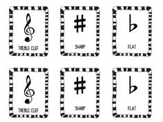 1000+ images about Music Theory- Signs and Markings
