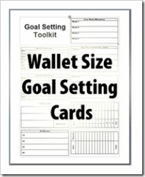 Goal Setting for Young People: An Interactive Guide for