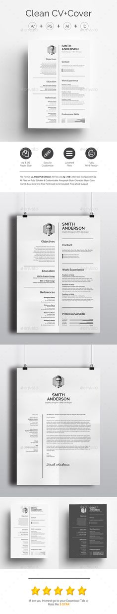 how to convert indesign resume to word template