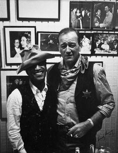John Wayne - The Duke on Pinterest | John Wayne, Dean Martin and ...