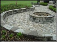 1000+ images about Outdoor paver sidewalks on Pinterest ...