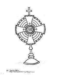 1000+ images about Catholic Crayons on Pinterest