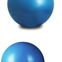 Yoga Ball Chair Base What Is A Chairperson In Meeting Fit 40090 With Fitness Pinterest Products Gogo Anti Burst Wholesale 75cm Blue Color Pump For Choose