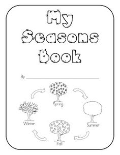 1000+ images about Weather/Seasons Unit on Pinterest