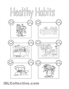 1000+ images about F-8 Healthy Habits on Pinterest