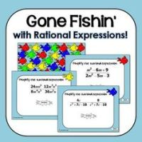 1000+ images about Alg: Rational Expressions / Equations