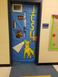 1000+ images about Classroom door on Pinterest | Texas ...