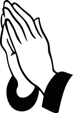 1000+ ideas about Praying Hands Clipart on Pinterest