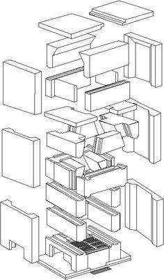 #Grundofen #Speicherofen #Naturstein #architektur #