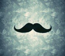 1000+ images about Moustaches on Pinterest