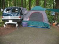 k5 camping rig ideas on Pinterest | K5 Blazer, Chevy and ...