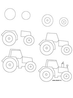 CASE Maxxum 110 Tractor Print out at YesColoring. http