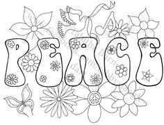 Peace, Communion and Coloring pages on Pinterest
