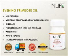 1000 images about evening primrose oil on pinterest primroses oil for hair loss and oil