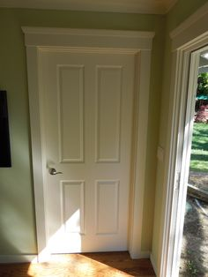1000 images about Door Casing and Molding on Pinterest