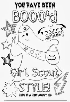 Girl scouts, Colors and The o'jays on Pinterest