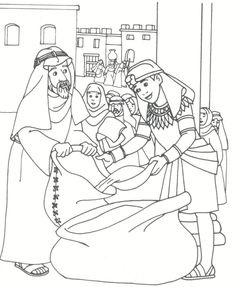 1000+ images about Bible lessons on Joseph on Pinterest