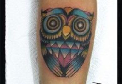 Buho On Pinterest Owl Tattoos Owl And Key Tattoo Designs