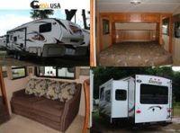Luxury Fifth Wheel Camper - Bing Images | Adventure ...