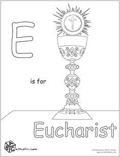 1000+ images about Sacraments Activities on Pinterest