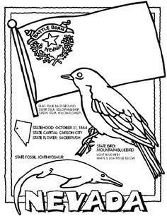 Alabama, Coloring pages and Flower coloring pages on Pinterest
