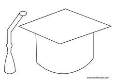 Graduation caps, Graduation and Cap d'agde on Pinterest