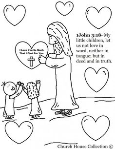 1000+ images about childrens church ideas on Pinterest