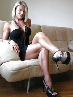 brazil woman strong legs